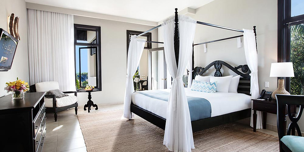 Exhale Retreat - 1 Bedroom Suite King (Category 4)