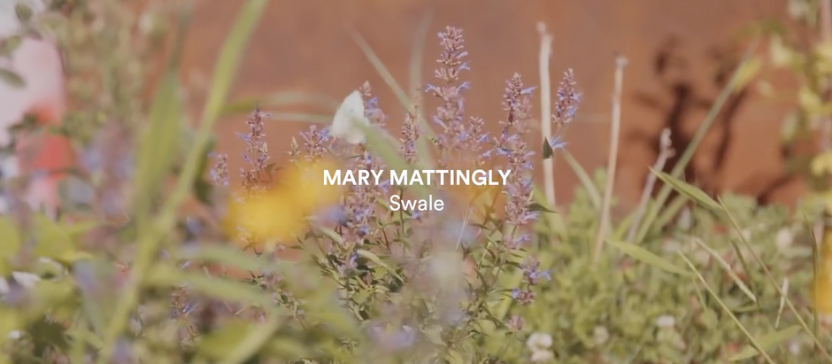 Mary Mattingly: Swale