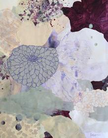 Art-to-Art_Jo-Dyer_Late-Summer-Bouquet-I