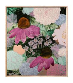 Late Summer Bouquet IV