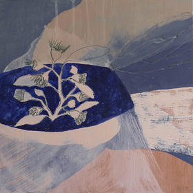 Blue Caesia 2 - SOLD