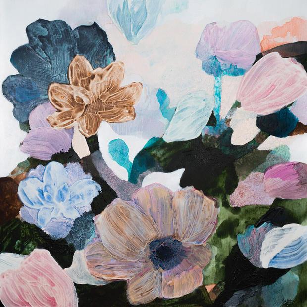 Very Floral II