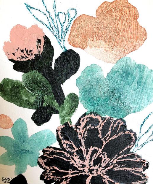 Desert Bloom II