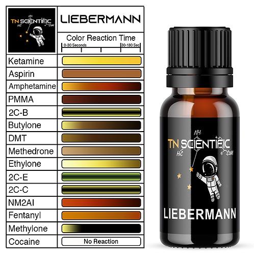 TN Scientific | Liebermann Reagent Test Kit ~