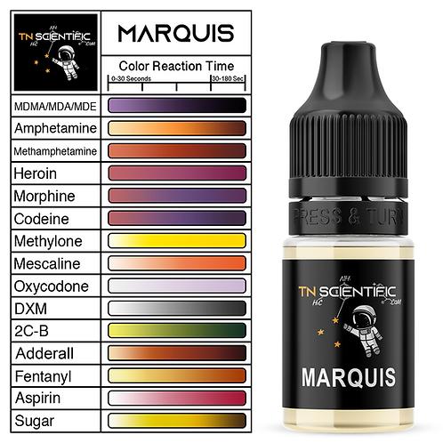 TN Scientific | Marquis Reagent Testing Kit
