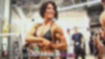 Personal trainer, bodybuilder, san francisco, ca, MuscleMakerSue