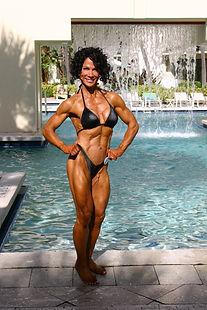 musclemakersue personal trainer bodybuilder san francisco ca