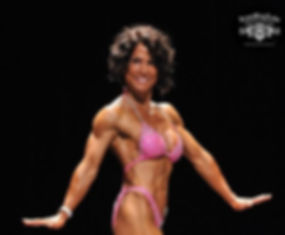 MuscleMakerSue Personal Trainer, Bodybuilder, San Francico, CA
