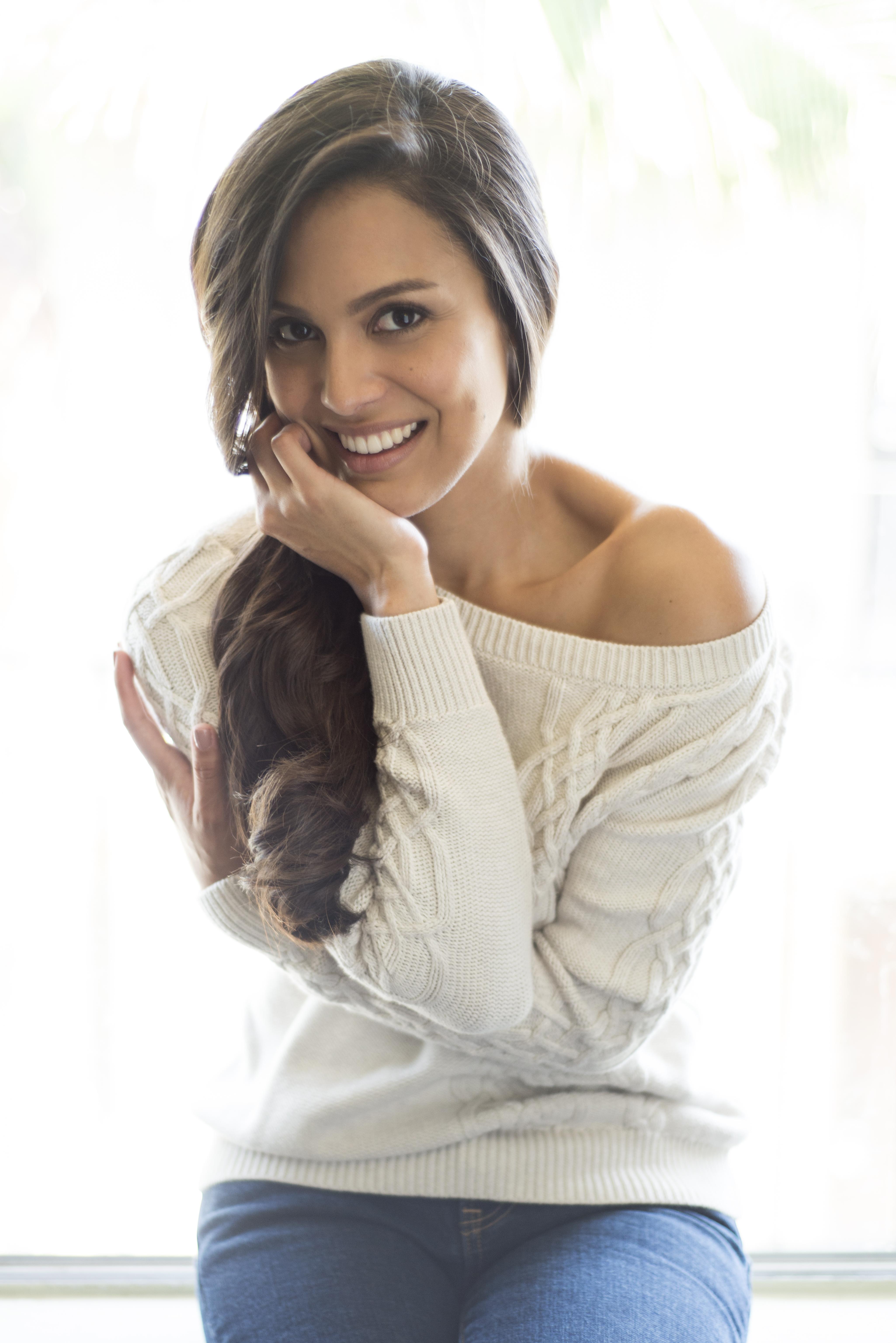 Raquel Pomplun
