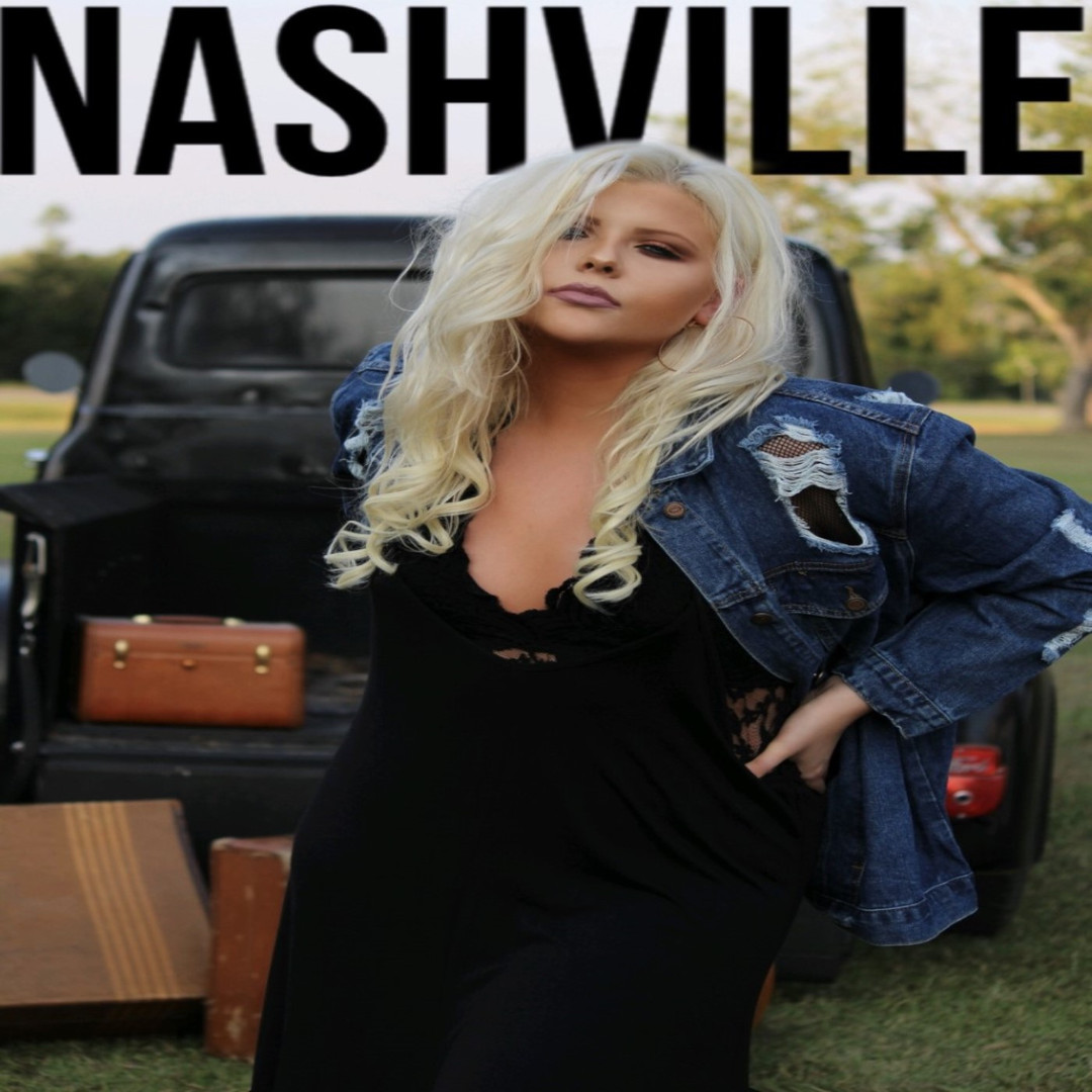 Nashville Album Art