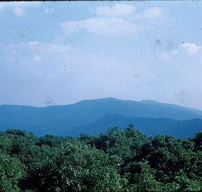 earl shaffer appalachian trail thru hiking hiker veteran warrior expeditions nonprofit first thru hiker mount katahdin hiking history