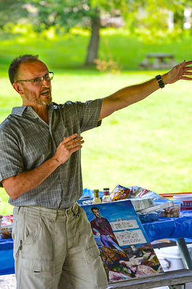 david donaldson earl shaffer foundation appalachian trail mount katahdin biography thruhiking thru hiking long distance hiking pennsylvania biography