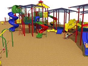 City of Carson to Build Playground for Children with all Abilities