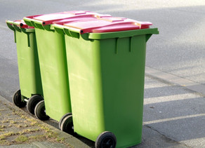 Controversy Surrounds City's Trash Hauling Contract – City Sued Over Decision