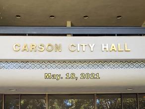 Council Meeting Recap: May 18, 2021