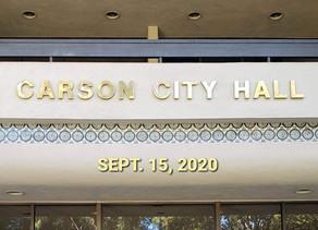Council Meeting Recap: Sept. 15, 2020