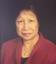 In Memoriam: Anita Aves Santarina