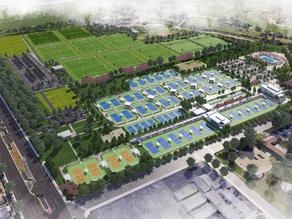 LA Galaxy, Kimmelman Foundation to Build World-Class Athletic Complex in Carson