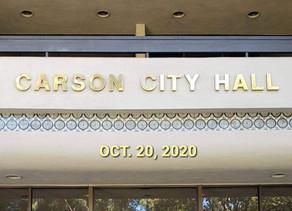 Council Meeting Recap: Oct. 20, 2020