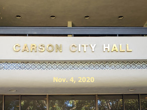 Council Meeting Recap: Nov. 4, 2020