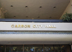 COVID Impacts Carson City Hall Operations