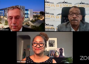 COVID-19, Voting, and Social Justice Take Center Stage at CAT Sponsored L.A. County Supervisor Forum