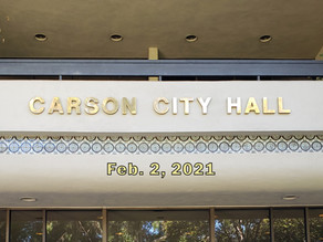 Council Meeting Recap: Feb. 2, 2021