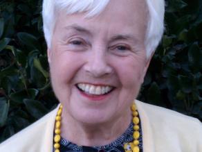 In Memoriam: Dr. Rita Boggs