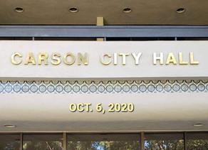 Council Meeting Recap: Oct. 6, 2020