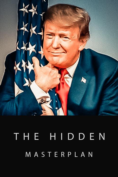 The Hidden Masterplan