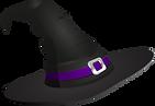 Witch_Hat_PNG_Transparent_Clip_Art_Image