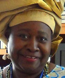 Oloye Fayomi Falade Aworeni