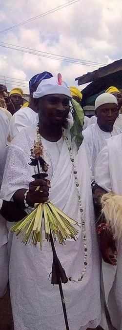 Araba Owolabi Awodotun Aworeni