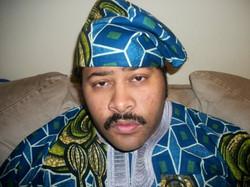 Oloye Ifayoriju Ogunsola Aworeni