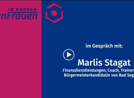Interview - Warum Bürgermeisterin?