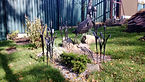 художественная ковка,забор,ворота,перила,кованые элементы,декор,дизайн,строительство,услуги,лавки,печи,камины,барбекю,бабрковка