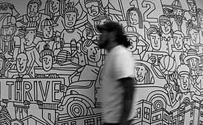 custom mural art