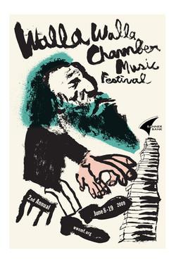 Walla Walla Chamber Music Festival