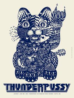 Thunderpussy (Easy Street Records)