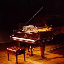Pianissimo-tapahtuma 13.11.