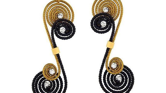 Boucles d'oreilles S