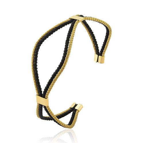 Bracelet Le trois losanges