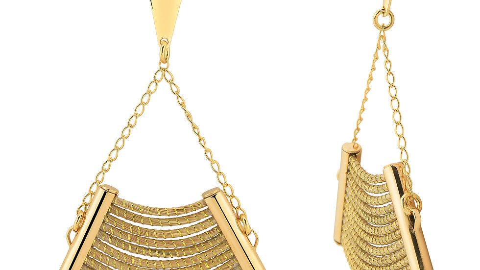 Les balançoires d'Or