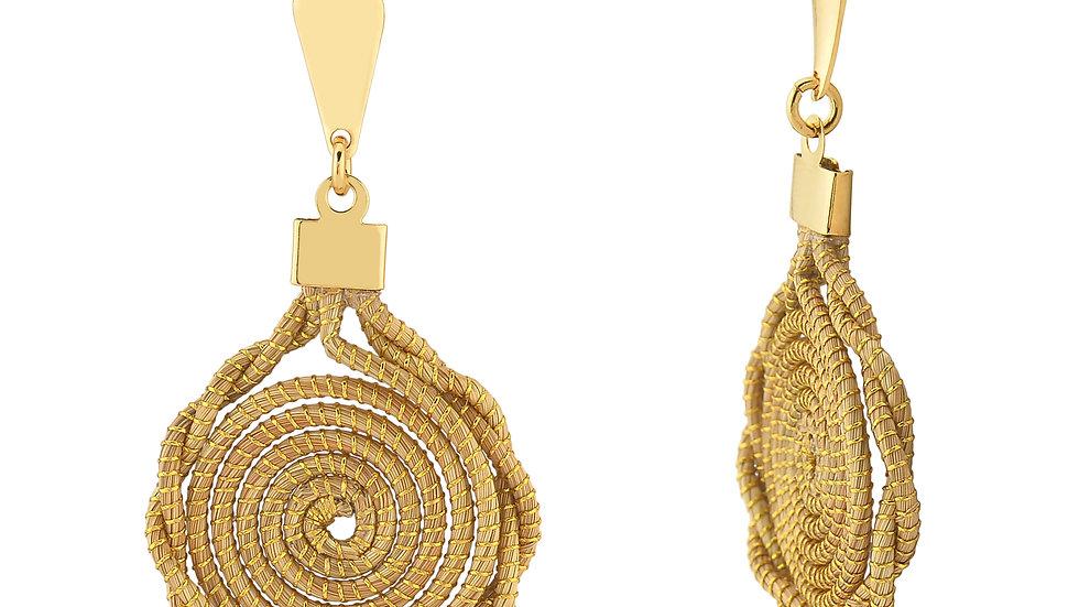 Les Spirales d'Or