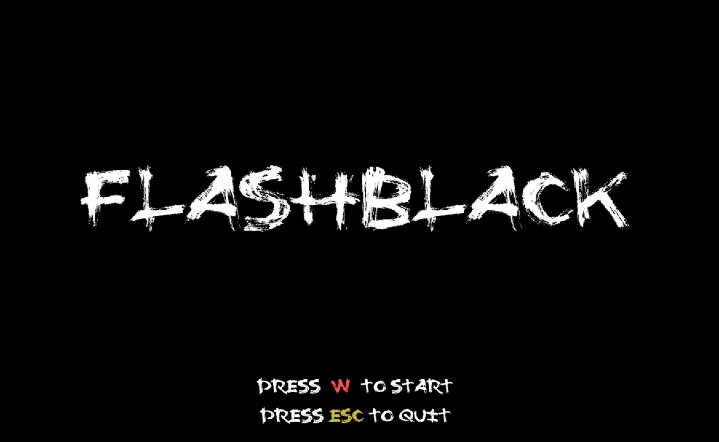 Flashblack