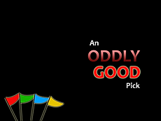 Play An Oddly Good Pick online!