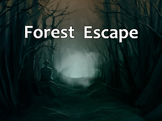 Play Forest Escape online!