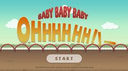 Baby Baby Baby OHHHHHHH!!!