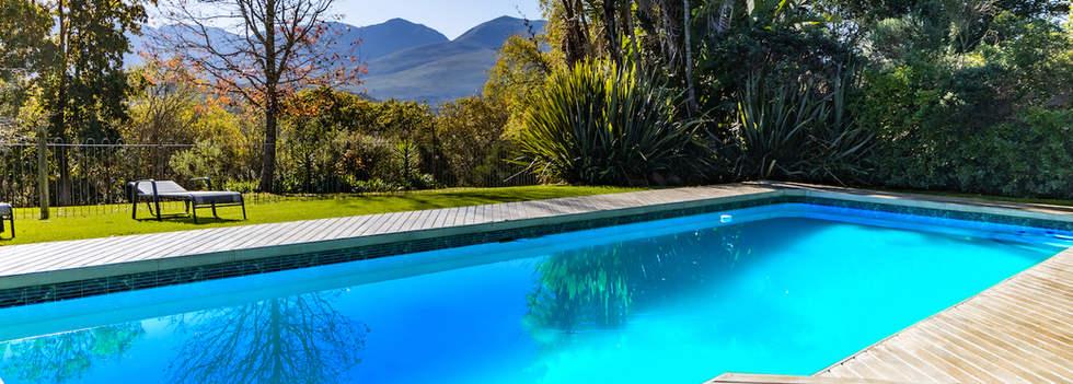 Wilderness Metanoia pool