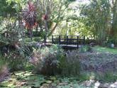 Wilderness Metanoia garden views